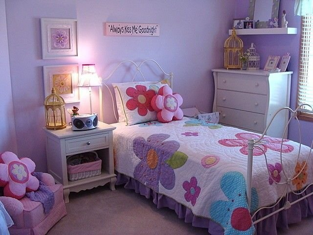 Best 17 Best Ideas About Purple Toddler Rooms On Pinterest With Pictures