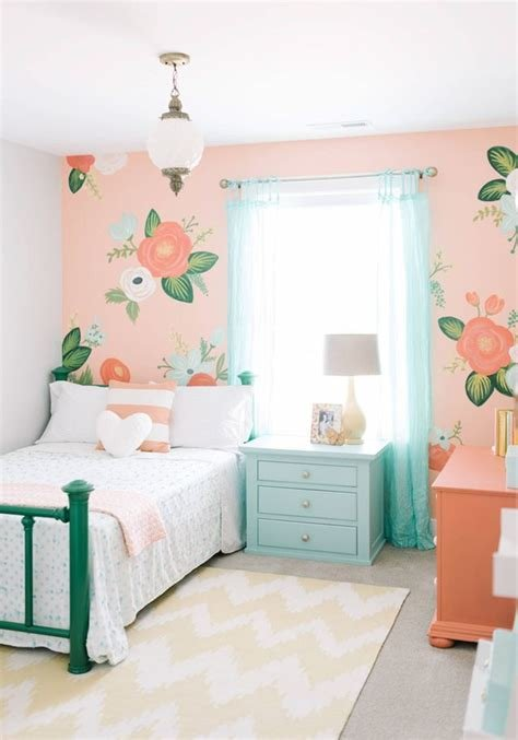 Best 17 Best Ideas About Peach Bedroom On Pinterest Peach With Pictures