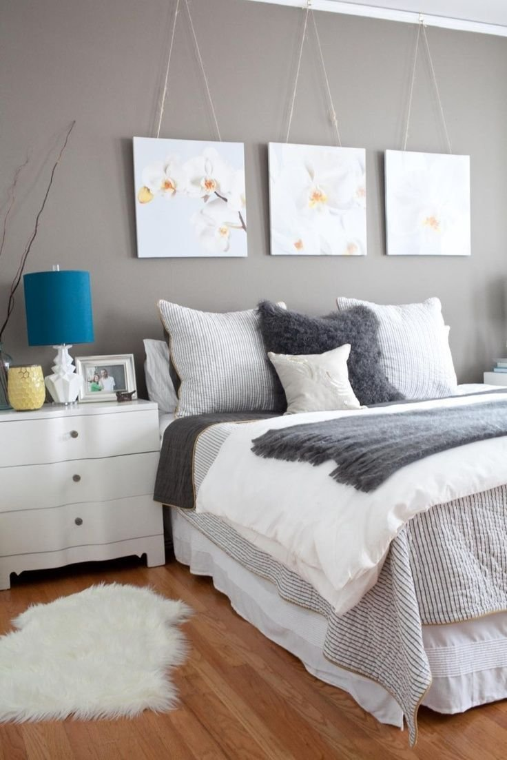 Best 17 Best Ideas About Grey Bedroom Walls On Pinterest Grey With Pictures