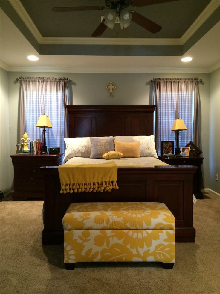 Best 25 Best Ideas About Tray Ceiling Bedroom On Pinterest With Pictures