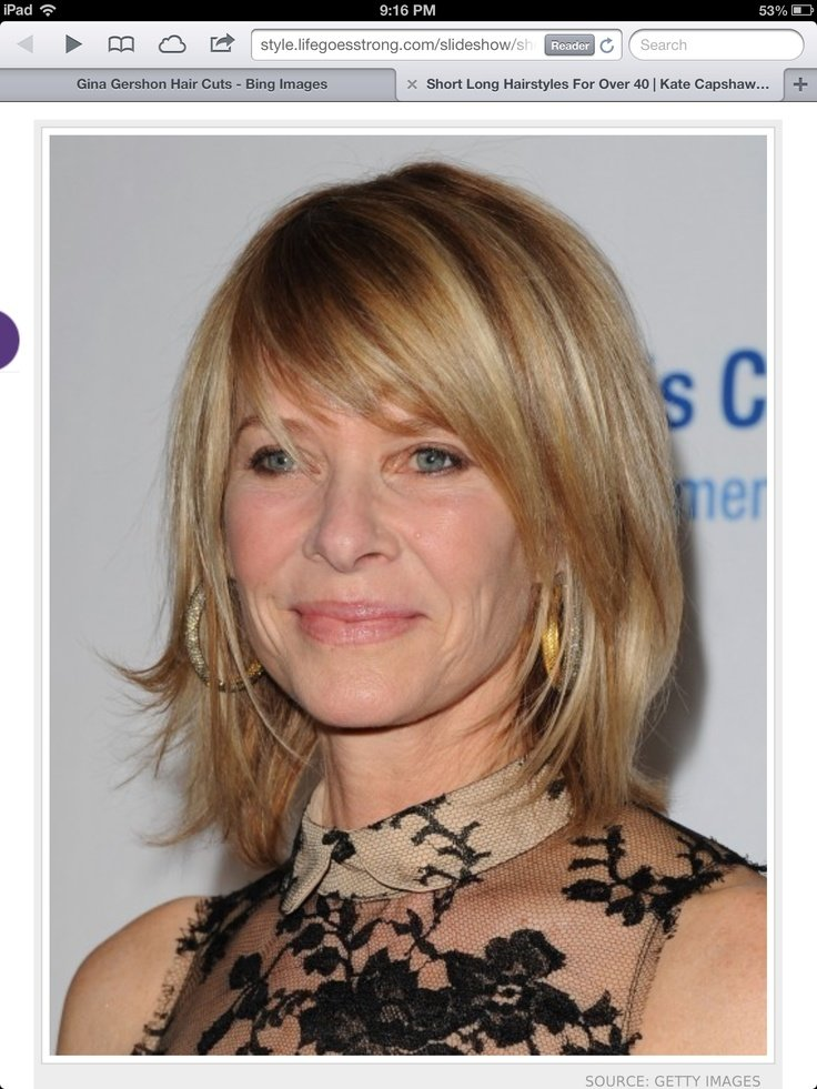 Free Kate Capshaw Looks Awesome Hair Pinterest Awesome Wallpaper