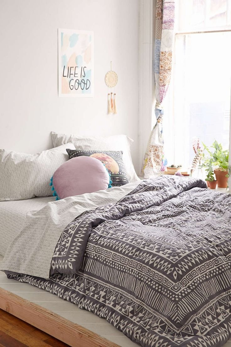 Best 86 Best Images About Tumblr Bed Rooms On Pinterest With Pictures