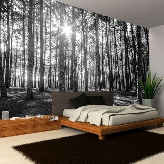 Best 1000 Ideas About Forest Mural On Pinterest Forest With Pictures