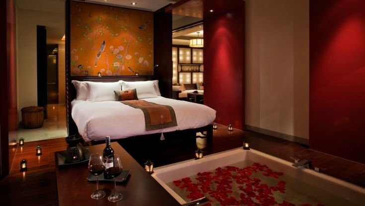 Best Modern Asian Themed Bedroom Bedroom Ideas Pinterest With Pictures