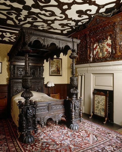 Best 25 Best Gothic Bed Ideas On Pinterest Black Beds With Pictures
