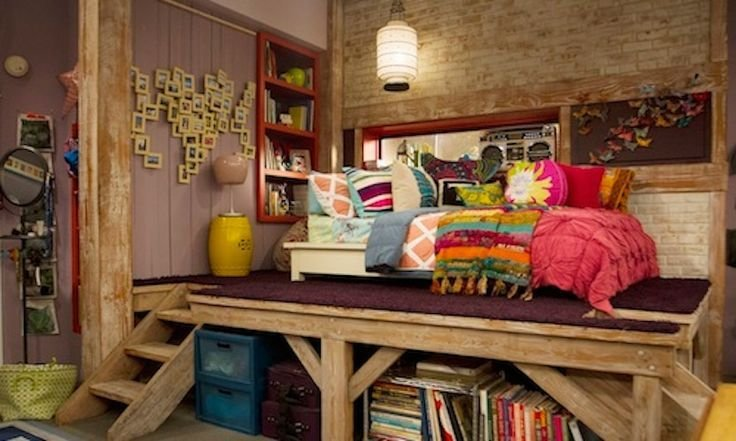 Best Teddy Duncan S Good Luck Charlie Bedroom Bedrooms With Pictures