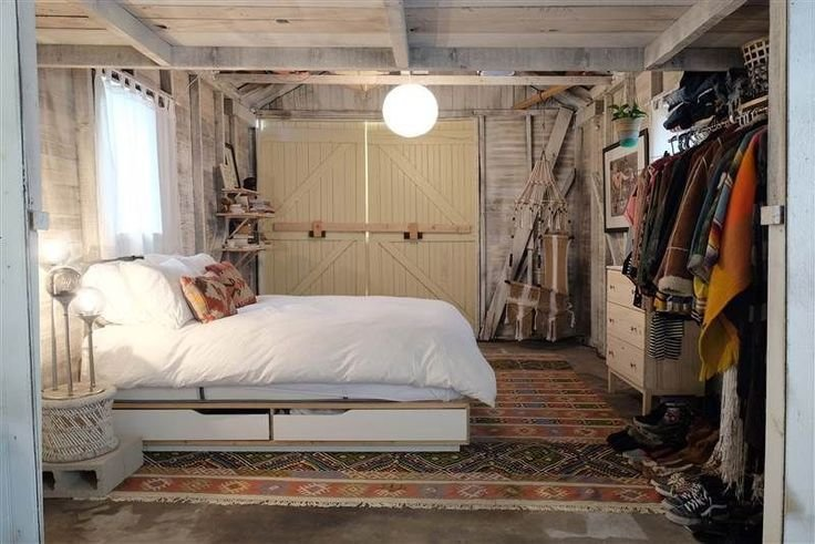 Best 25 Best Ideas About Garage Bedroom On Pinterest Diy With Pictures