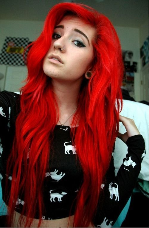 Free 25 Best Ideas About Red Hair On Pinterest Red Hair Wallpaper