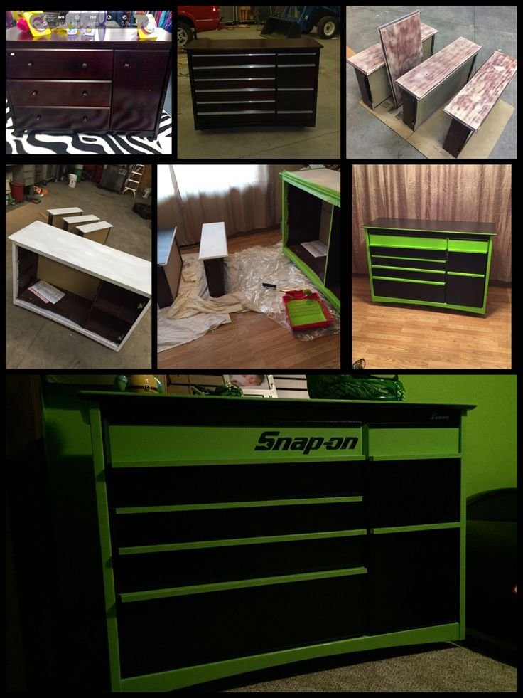 Best 25 Best Ideas About Tool Box Dresser On Pinterest Boys With Pictures