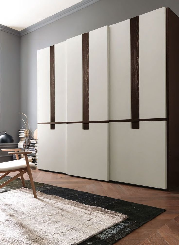 Best 35 Modern Wardrobe Furniture Designs Italian Furniture With Pictures