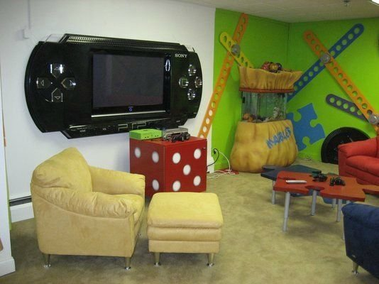 Best 17 Best Ideas About Gamer Bedroom On Pinterest Gamer With Pictures