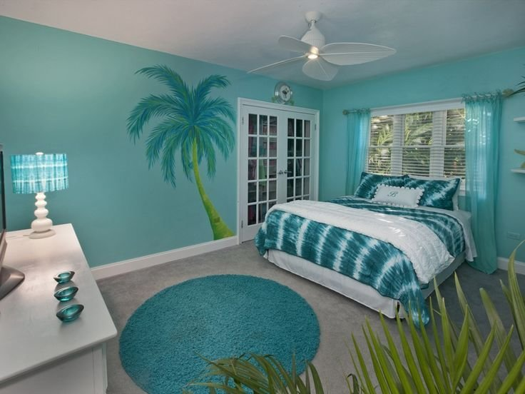 Best 25 Girls Beach Bedrooms Ideas On Pinterest With Pictures