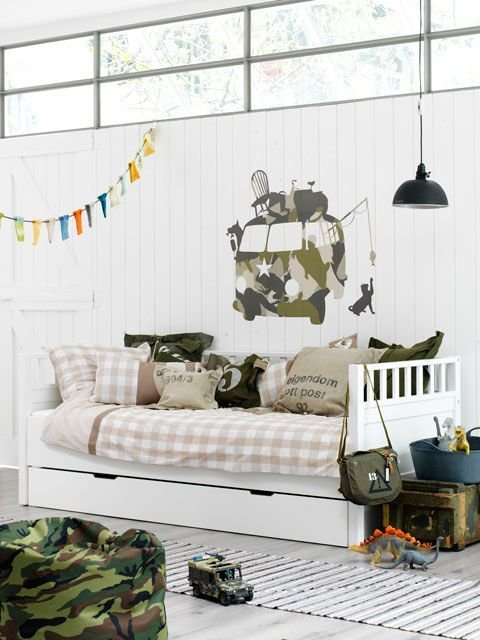 Best 17 Best Ideas About Boys Army Room On Pinterest Army With Pictures