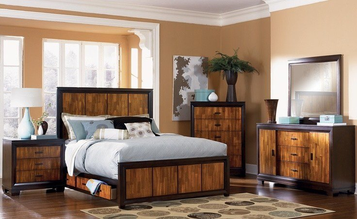 Best Beautiful King Size Bedroom Set Nice Dream House Pinterest Beautiful Nice And Drawers With Pictures