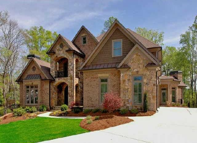 Best 28 Best Images About Atlanta Ga Mansions On Pinterest Traditional Mansions And Mediterranean With Pictures