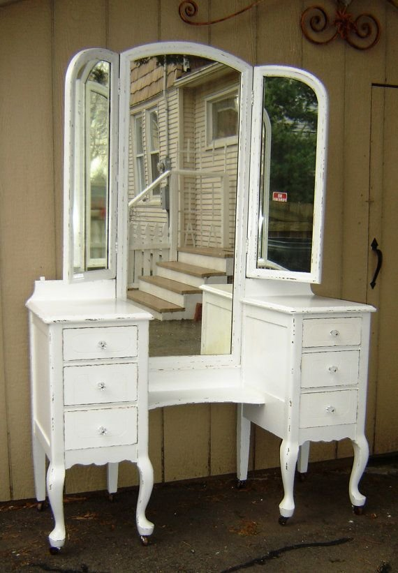 Best 25 Best Ideas About Shabby Chic Vanity On Pinterest With Pictures