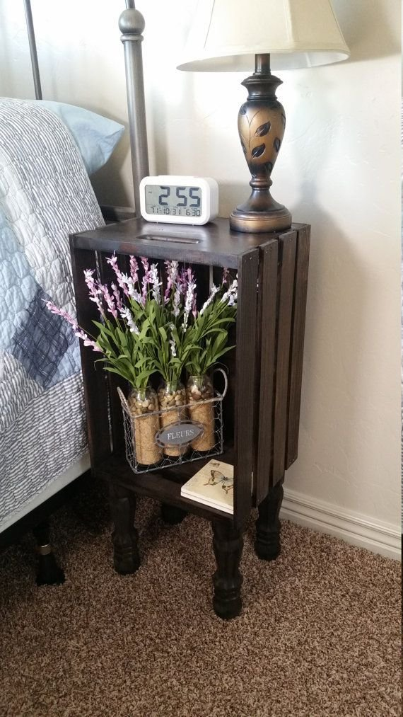 Best 1000 Ideas About Bedside Tables On Pinterest Night With Pictures