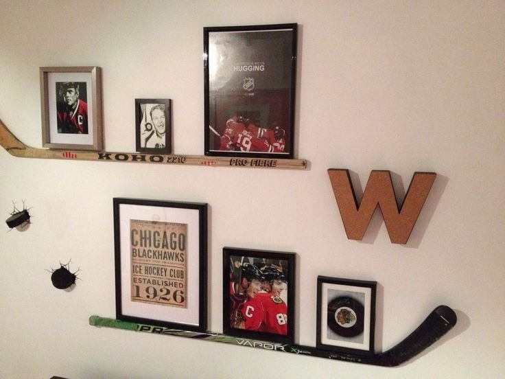 Best 25 Best Ideas About Hockey Decor On Pinterest Hockey With Pictures