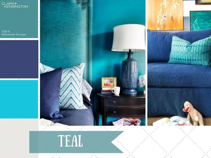 Best 17 Best Ideas About Teal Color Schemes On Pinterest With Pictures