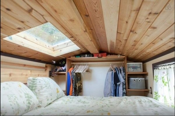 Best 160 Best Images About Esque 8X10 Tiny House Journey On With Pictures