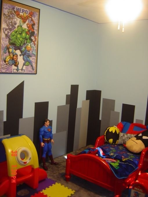 Best 1000 Ideas About Marvel Boys Bedroom On Pinterest Kura With Pictures