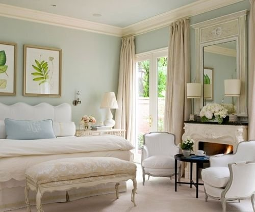 Best 1000 Images About Blue Cream Bedroom Ideas On Pinterest With Pictures
