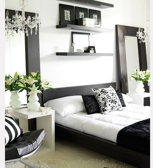 Best Mirror Bedroom Decorating Ideas And Large Framed Mirrors With Pictures