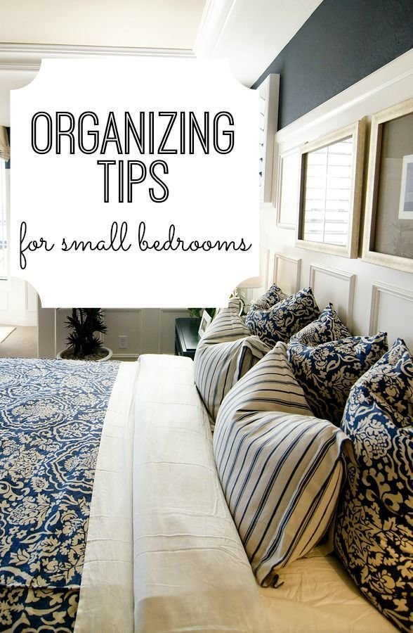 Best Organizing Tips For Small Bedrooms Love The Pillow Arrangement And Beautiful Bedrooms With Pictures