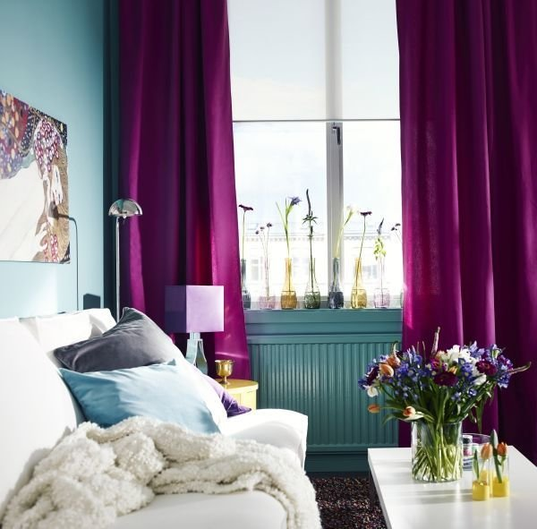 Best 25 Best Ideas About Purple Curtains On Pinterest Purple Bedroom Curtains Definition Of Sheer With Pictures