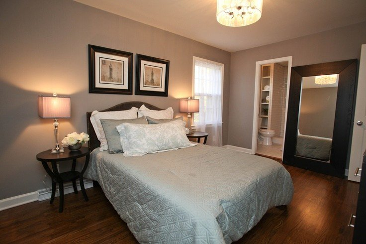 Best Split Level Master Bedroom Sw Functional Gray Added The With Pictures