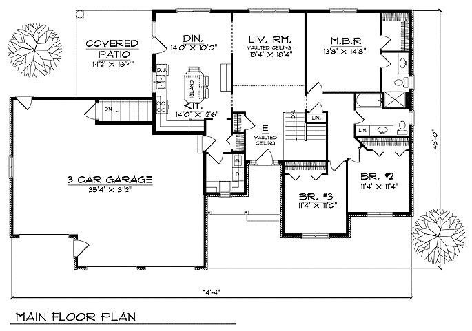 Best 1000 Images About Floorplans With Bedrooms Grouped With Pictures