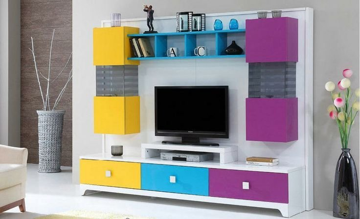 Best Efes High Gloss Tv Unit Tv Units Lynda Marconi London With Pictures