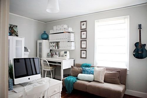 Best 1000 Ideas About Spare Room Office On Pinterest Guest Room Office Home Office And Office Ideas With Pictures