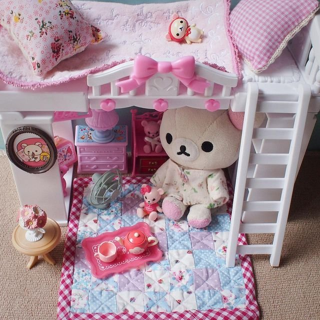 Best Bedroom Kawaii 1 Cute Pinterest Kawaii And Bedrooms With Pictures