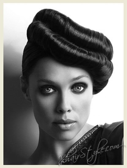 Free 40 Best Images About Retro Vintage Hair Styles On Wallpaper