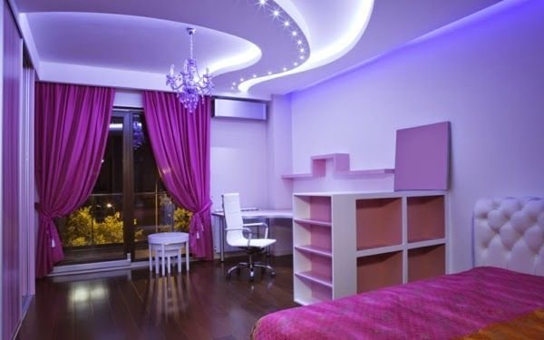 Best 17 Best Ideas About Purple Bedroom Curtains On Pinterest With Pictures