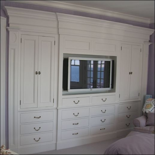 Best In Search Of Built In Cabinets For The Master Bedroom With Pictures