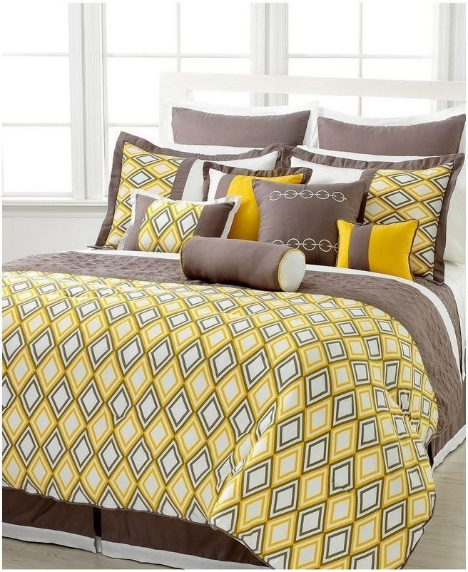 Best 17 Best Ideas About Yellow Comforter On Pinterest Yellow With Pictures