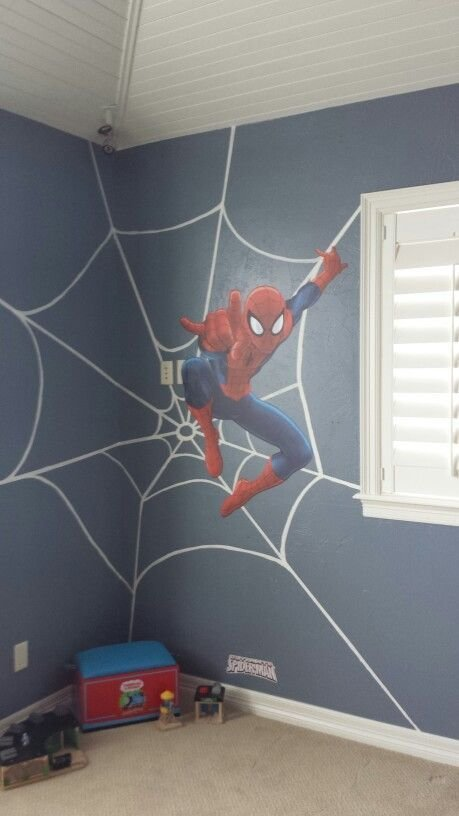 Best 25 Super Hero Bedroom Ideas Only On Pinterest With Pictures