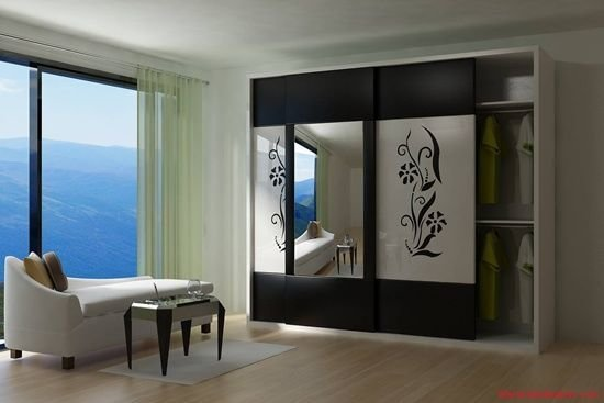 Best 30 Almirah Wall Wardrobes To Offer You More Space With Pictures