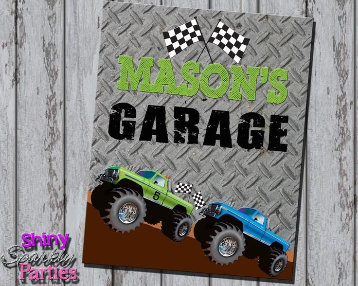 Best 1000 Ideas About Monster Truck Bedroom On Pinterest With Pictures