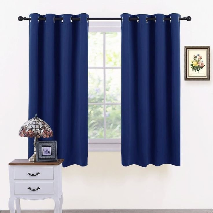 Best 25 Best Ideas About Navy Curtains Bedroom On Pinterest With Pictures