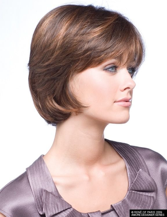 Free 17 Best Images About Short Hairstyles On Pinterest Curly Wallpaper