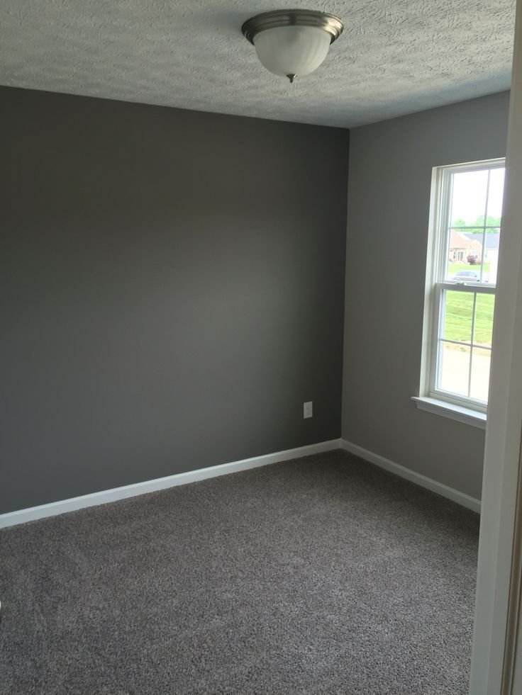 Best Dovetail Gray And Agreeable Gray With Gray Carpet Home With Pictures