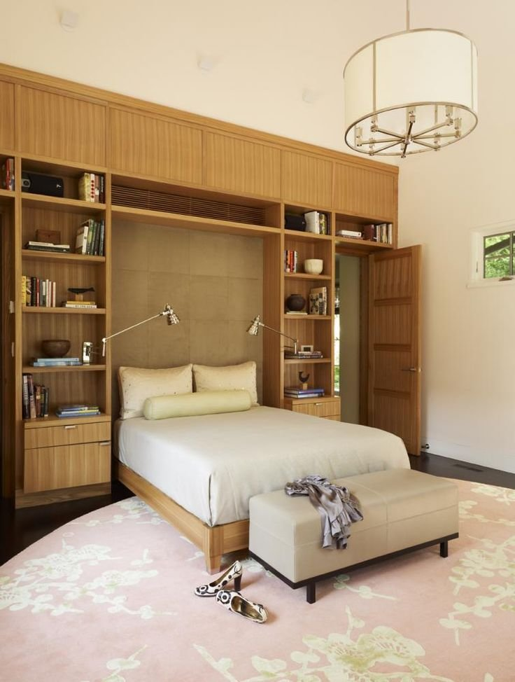 Best 17 Best Images About Bedroom Built In Ideas On Pinterest With Pictures