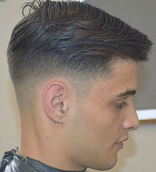 Free 25 Best Ideas About Low Fade Haircut On Pinterest Low Wallpaper