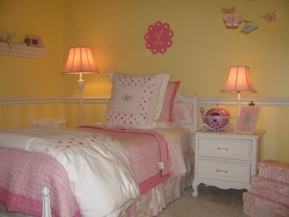 Best 25 Best Ideas About Yellow Girls Bedrooms On Pinterest With Pictures
