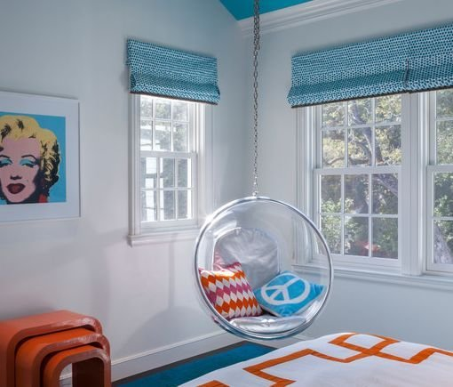 Best Floating Chair In Bedroom Great Idea For Children Or Teenagers Rooms Click Pic For 20 Ideas With Pictures