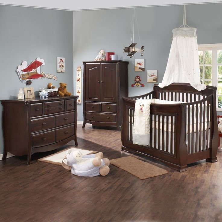 Best 25 Best Ideas About Dark Wood Nursery On Pinterest Baby With Pictures