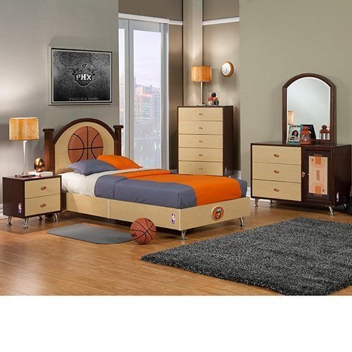 Best Bedroom In A Box Phoenix Suns And Nba Basketball On Pinterest With Pictures
